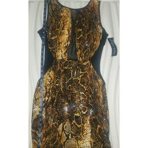 Ladies Dress!
